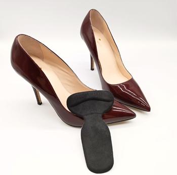 Obrázek Vložky do bot proti odření