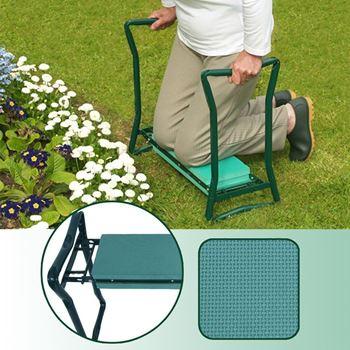 Obrázek Multifunkční zahradní stolička